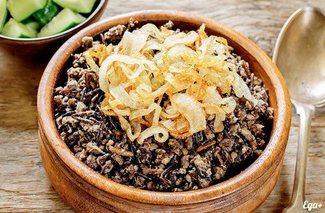 Дикий рис: польза и вред для здоровья