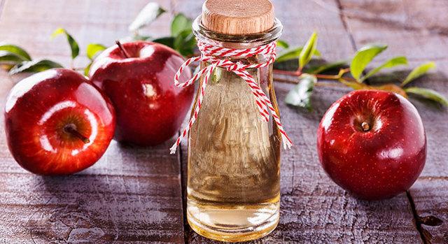 Яблочный уксус: польза и вред для организма