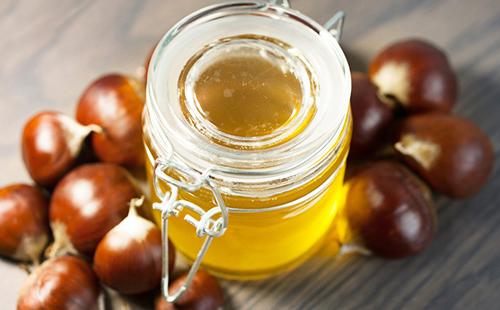 Каштановый мед: полезные свойства и противопоказания