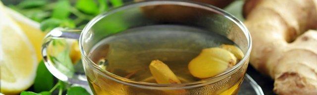 Чай с лимоном: польза и вред для здоровья