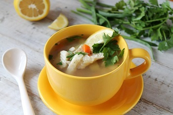 Рыба судак: польза и вред для организма