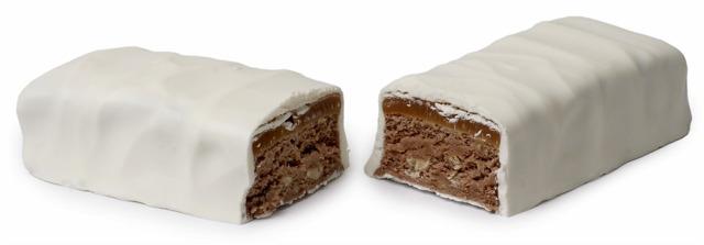 Белый шоколад: польза и вред для здоровья