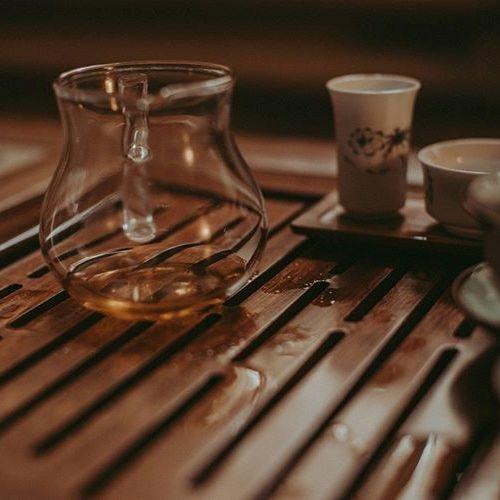 Чай пуэр: польза и вред для организма