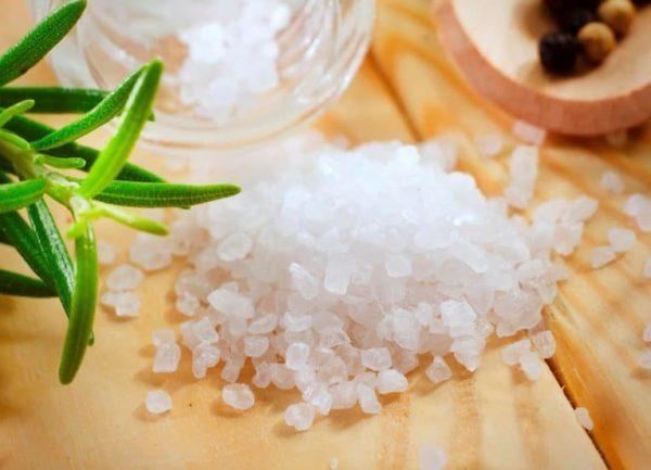 Йодированная соль: польза и вред для организма