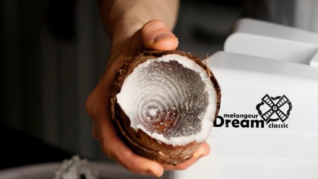 Как сделать кокосовую стружку в домашних условиях