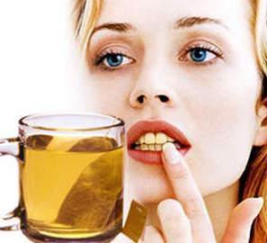 Чай в пакетиках: польза и вред для здоровья