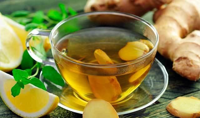 Имбирный чай: польза и вред для организма