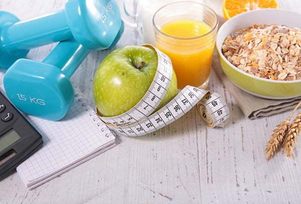 Печеные яблоки: польза и вред для организма