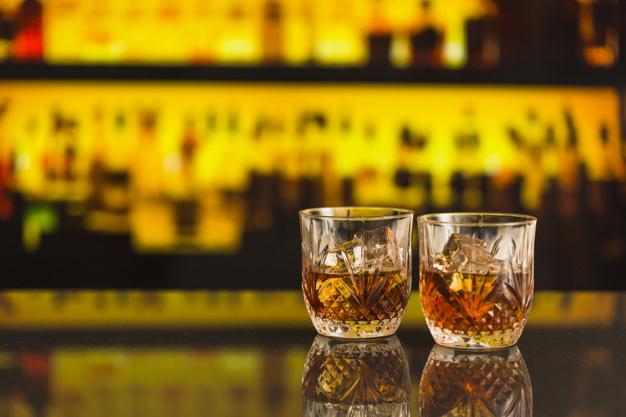 Чем запивать виски кроме колы