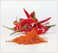Красный молотый перец: польза и вред