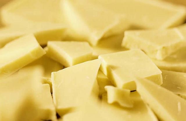 Масло какао: польза и вред для здоровья