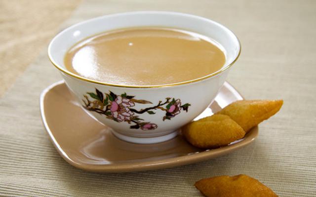 Калмыцкий чай: польза и вред для здоровья
