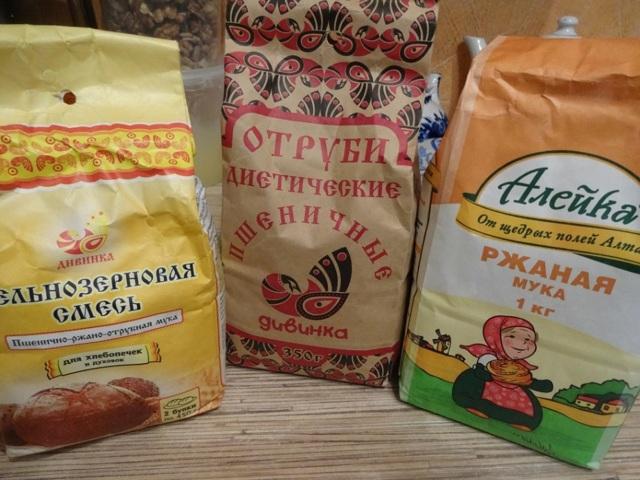 Хлеб с отрубями: польза и вред для организма