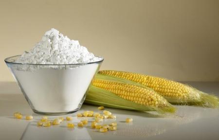 Кукурузный крахмал: польза и вред для организма