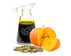 Тыквенное масло: польза и вред для организма