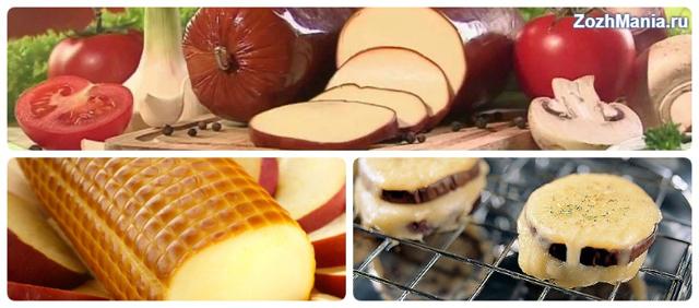 Колбасный сыр: польза и вред для организма