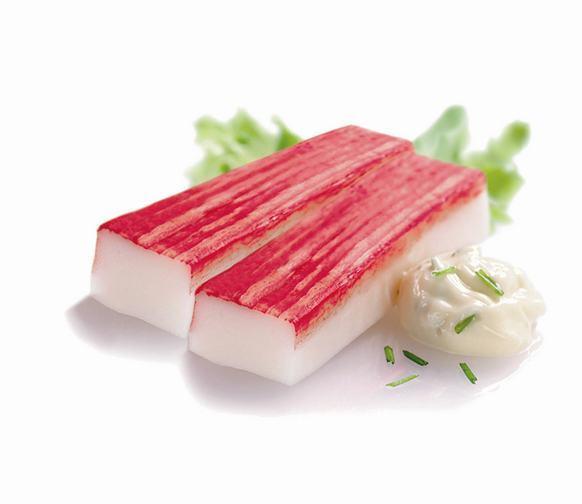 Крабовое мясо: польза и вред для организма
