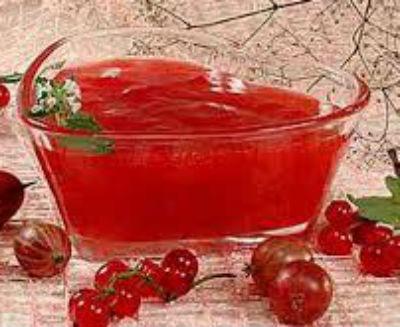 Варенье из красной смородины: 8 рецептов приготовления