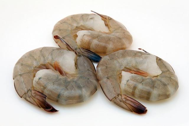 Креветки: польза и вред для организма человека