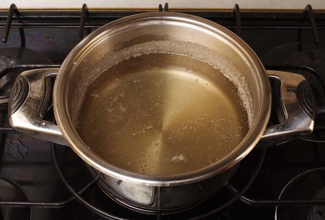 Земляничное варенье: 8 рецептов приготовления