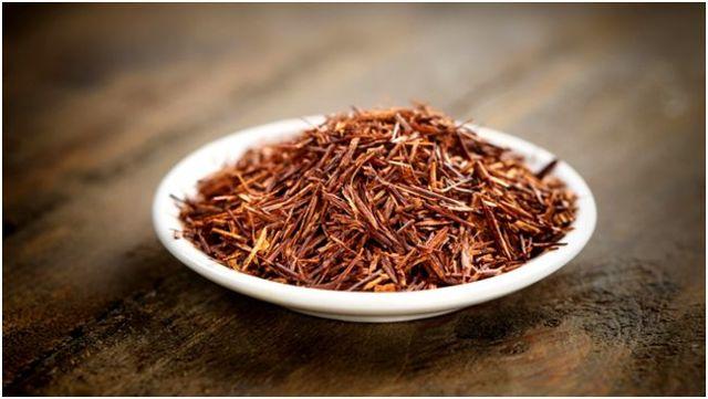 Чай ройбуш: польза и вред для здоровья