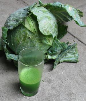 Капустный сок: польза и вред для организма