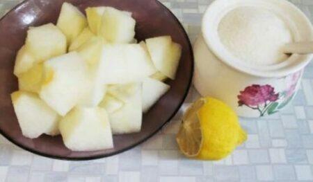 Варенье из дыни: 23 рецепта приготовления