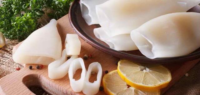 Кальмары: польза и вред для здоровья организма