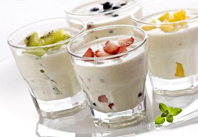 Йогурт: польза и вред для организма человека