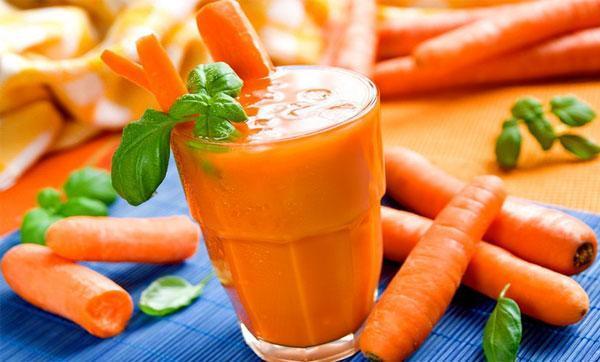 Морковь: польза и вред для здоровья организма