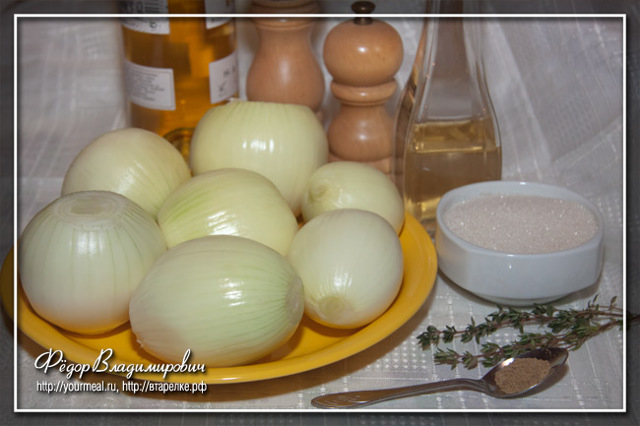 Луковое варенье: 8 рецептов приготовления